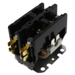 2 Pole, 30 Amp<br>120V Contactor Product Image