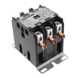 3 Pole, 40 Amp<br>120V Contactor Product Image