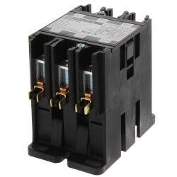 3 Pole, 60 Amp, 208/240V Contactor Product Image