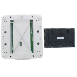 Programmable 3H/3C or 4H/2C Heat Pump Tstat (Color Touchscreen, Wi-Fi) Product Image