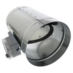 """8"""" URD Motorized Damper Product Image"""
