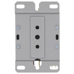 Type 154 3 Pole Contactor 24 VAC Coil<br>30 Amp Contacts Product Image
