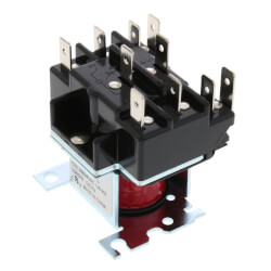 Type 91 2-Pole Switching Relay, 208/240 VAC Coil DPDT Product Image