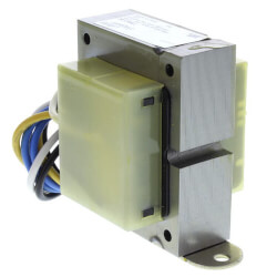 Transformer, 40VA, 60 Hz 120V Primary, 24V (Secondary), Foot Mount Product Image