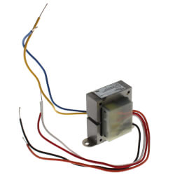 Transformers Honeywell Transformer Control. 120208240v Primary<br>24v Secondary. Wiring. Honeywell At140a1018 Transformer Wiring Diagram At Scoala.co