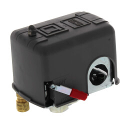 2-Pole Pressure Switch Product Image