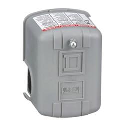 9013FHG19J27X Square D 9013FHG19J27X Air Compressor Pressure