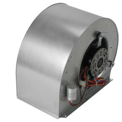 4 Speed Blower Assembly, Heat/Cool Product Image