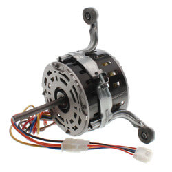 4-Speed Blower Motor<br>(1/3 HP, 240V) Product Image