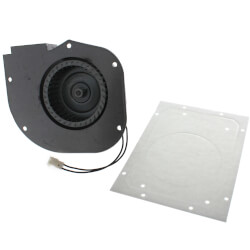 Inducer Blower Motor Assembly w/ Gasket Product Image