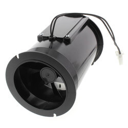 M1 Combustion<br>Blower Assembly Product Image