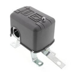 Liquid Level Switch w/ Reverse Lever, Open On Rise, NEMA 1 (460V) Product Image