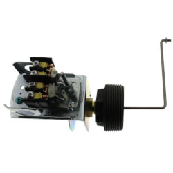 Liquid Level Switch w/ Rod & Float, Close On Rise, Left Float Position (600V) Product Image