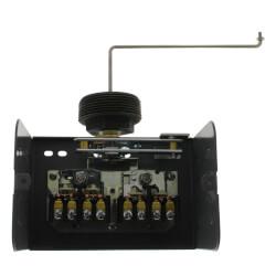 Alternator Float Switch w/ Rod & Float, Close on Rise, NEMA 1, Left Float (600V) Product Image