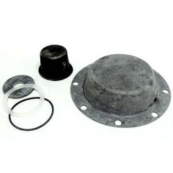 """Relief Valve Rubber Kit 2-1/2"""" - 10"""" for 825YD/ 826YD Product Image"""