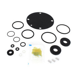 "3/4""-1-1/4"" Complete Rubber Kit for 825Y Series Product Image"