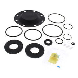 "1-1/2""-2"" Complete Rubber Kit for 825Y Series Product Image"