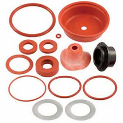 "Complete Rubber Parts Kit 1-1/4""-2"" for 860 Series Product Image"