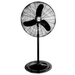 """9170 30"""" 3 Speed<br>Pedestal Fan (8780 CFM) Product Image"""