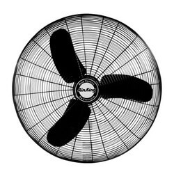 """9170H 30"""" 3 Speed Assembled Fan Head<br>(8780 CFM) Product Image"""