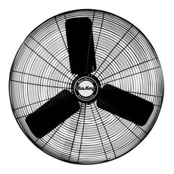 """9171H 24"""" 3 Speed Oscillating Assembled Fan Head (5770 CFM) Product Image"""