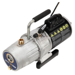 Bullet Vacuum Pump<br>(7 CFM) Product Image