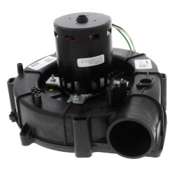 Combustion Blower Assembly Product Image