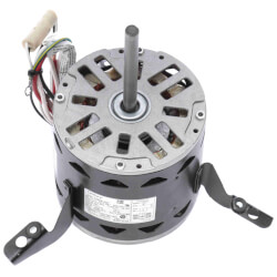 "5-5/8"" 2-Speed Fleximount Fan/Blower Motor (460V, 1075 RPM, 1/2 HP) Product Image"
