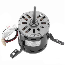 "5-5/8"" 2-Speed Fleximount Fan/Blower Motor (460V, 1075 RPM, 3/4 HP) Product Image"