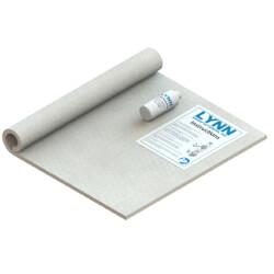 Kaowool 2300F Ceramic Fiber Blanket Kit for Boiler Floor for Weil Mclain, Burnham, & Peerless (24'' x 20'' x 1/2'') Product Image