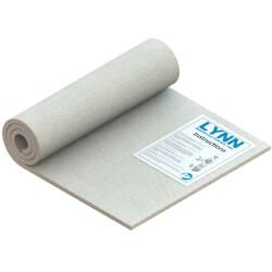 "Kaowool 2300F Ceramic Fiber Blanket (48"" x 16"" x ½"") Product Image"