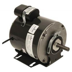 Fan Motor (1550RPM, 460V, 1/6 HP) Product Image