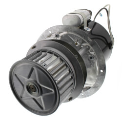"""Motor & Wheel for SS-1 880-0301 5/8"""" Product Image"""