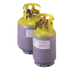 50 lb. Refrigerant Recovery Cylinder Product Image