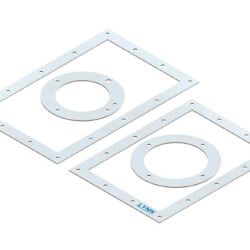Replacement Gasket Kit for Miller & Nordyne Mobile Home, CMF, MOC, MGC, 301205000, 660604, 688982, 689032 Product Image