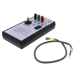 SMA-12 Battery Powered Valve Actuator & Diagnostic Tool w/ CPC Pigtail Product Image
