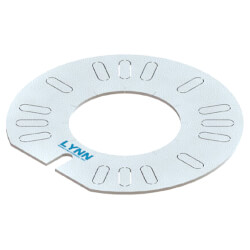 Replacement Burner Mounting Gasket for Universal & Beckett (4'') Product Image