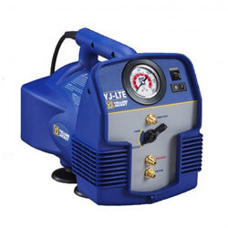 YJ-LTE Refrigerant Recovery System Product Image