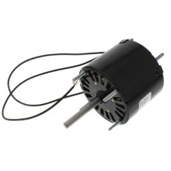 115V Fan Coil<br>Motor (1/40 HP) Product Image