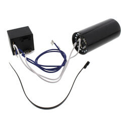 TO5 KickStart Potential Relay and Start Capacitor (1 to 3 Ton) Product Image