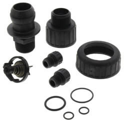 """Fitting Kit for MQ3-45 and<br>MQ3-35 1"""" NPT Pumps Product Image"""