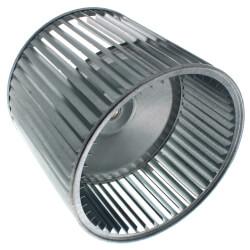"10"" x 6"" x 1/2"" CW Blower Wheel Product Image"