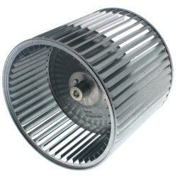 "10"" x 9"" x 1/2"" Blower Wheel Product Image"
