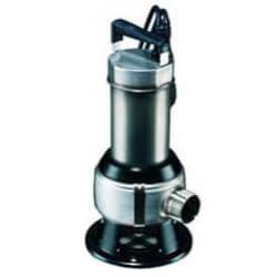Unilift AP50 Effluent Drain Pump, 1 HP (230v) Product Image