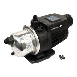 MQ3-35 Pressure Boosting Pump (115V) Product Image
