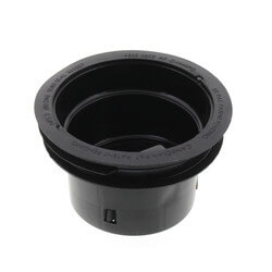 """3-1/2"""" SureSeal Inline Floor Drain Trap Seal (SS3509V) Product Image"""
