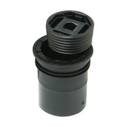 "2"" SureSeal Plus Inline Floor Drain Trap Seal w/ Check Valve Product Image"