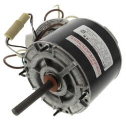 "5"" Multi Horse Power Motor (208-230V, 1075 RPM, 1/8-1/12 HP) Product Image"