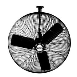 "9724 24"" 3-Speed<br>Non-Oscillating Ceiling Mount Fan (5130 CFM) Product Image"