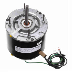 "5"" Totally Enclosed Fan/Blower Motor (115V, 1050 RPM, 1/20 HP) Product Image"